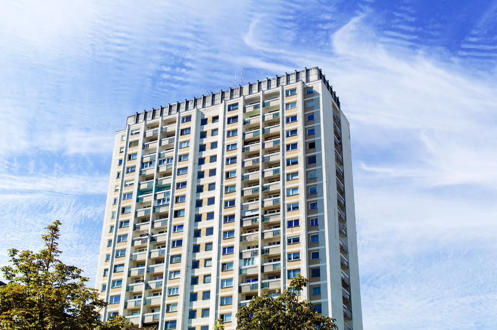東京のマンション価格