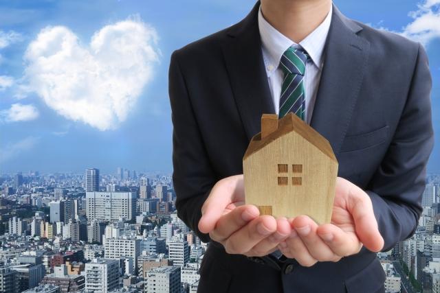 マンション売る 親と同居