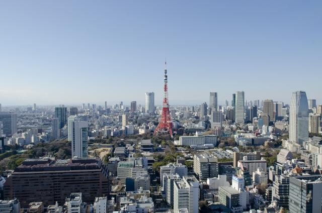 東京都内のマンション売却情報