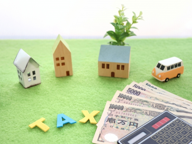 マンション売却 税金 タイミング