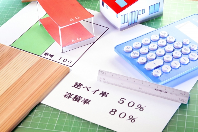 マンション建て替え 容積率