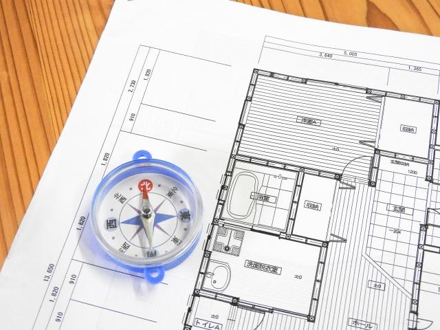 家の設計に家相・風水
